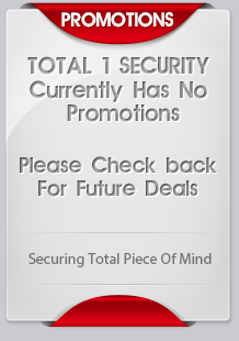 Total 1 Security Promotions