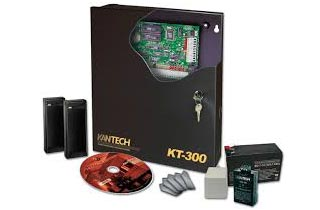 Total 1 Security Access Control System
